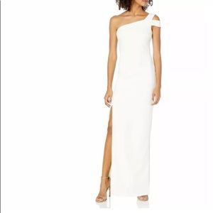 Likely One Shoulder Dress